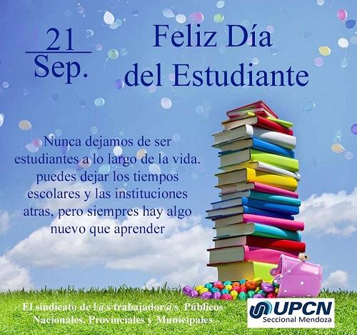 21IS Día del Estudiante