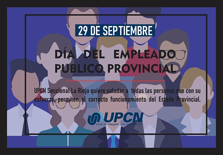 Dia del Empleado Publico Provincial