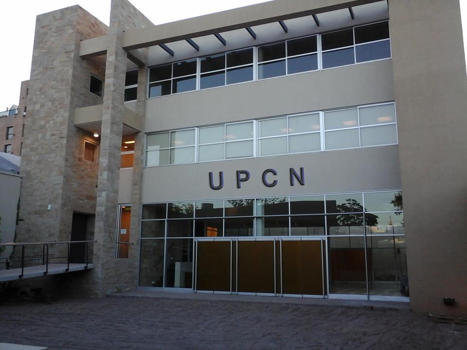 AFILIATE A LA  U.P.C.N.